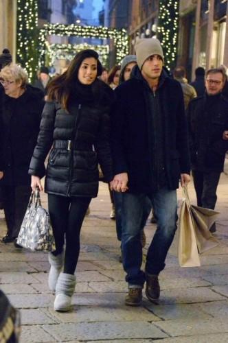 Alessandro Matri,gossip,vip,nes,amore, federica, nargi, alessandro, matri, calciatore, trezzano, gelosia,Federica Nargi,