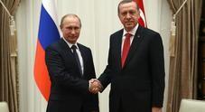 TURKEY-RUSSIA-PUTIN-VISIT-MEETING